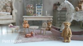 Speelsetje voor in de Nursery