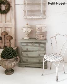 Brocante Franse Tuinstoel