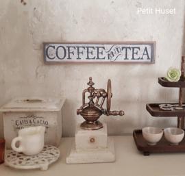 """""""Antieke"""" Koffie Molen"""