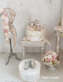 Romantische Oude Schoentjes