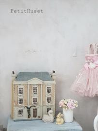 Montgomery Miniatuur Poppenhuisje