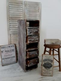Atelier Ladenkast