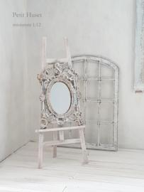 Antieke Spiegel 3
