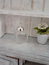 Glazen Potjes per 2 - 10mm -