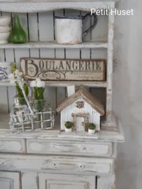 Mini Landelijk Huisje