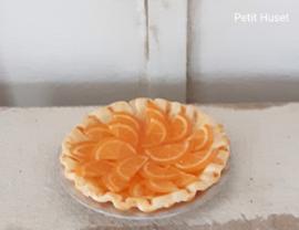 Sinaasappel Taartje