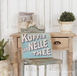 van Nelle,s Sign