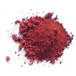 Kleurstof Ijzeroxyde rood 100 gr