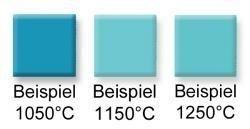 Kleurstabiel pigment Turks blauw, 245