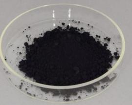 Kleurstof IJzeroxyde zwart blauw 100gr