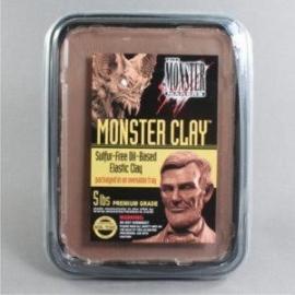 "Monster Clay "" Medium"" verpakking van 2,25 kg"