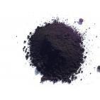 Kleurstof IJzeroxide zwart 100gr