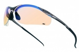 Veiligheidsbril met zonbescherming Bollé