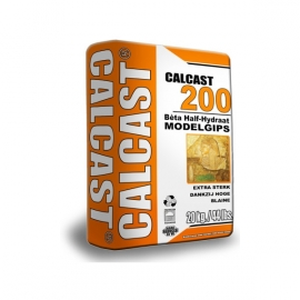 Gips Calcast 200 25Kg zak