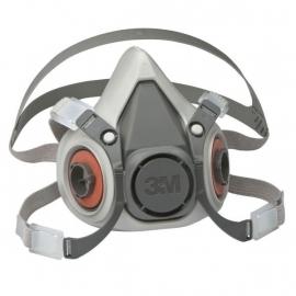 Stofmasker Halfgelaatsmasker 3M