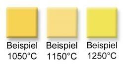 Kleurstabiel pigment geel, 407