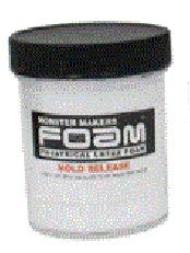 Monster Makers  Foam Latex Mold Release ca 475 ml