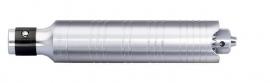 Handstuk H30 gelijk voor Foredom met spankop voor boren en of frezen tot 4mm