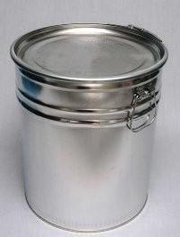 Polyurethaanschuim 2 componenten set van 10 liter