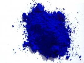 Kleurstof Ultramarijnblauw 100gr