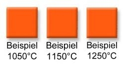 Kleurstabiel pigment oranje, 5002