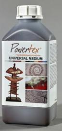 Powertex Bronskleur 500gr verpakking