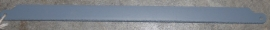 Zaagblad met hardmetaal grit plat 30cm