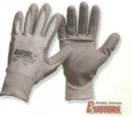 Handschoen Kevlar snijbestendig