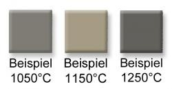 Kleurstabiel pigment bruingrijs, 156
