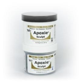 Apoxie Sculpt Wit 1,81 Kg verpakking