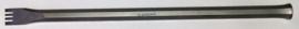 Tandijzer Smeedstaal 15 mm breed 4 tanden