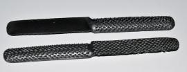 Schoenmakersrasp Italiaans 20 cm grof/fijn