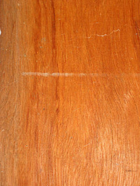 Sokkel Billlinga hout 9x15x30cm 100%FSC