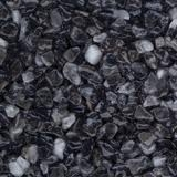 Marmerkorrels, marmergranulaat of marmersplit 2 tot 4 mm zak van 25Kg