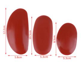 Lomer rubber  klein model