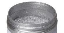 Zilver Aluminium poeder synthetisch 30 gram