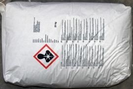 Droge kleimassa witbakkend Creaton 33 25 kg zak