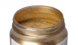 Rijkelijk bleekgoud poeder 100 gram