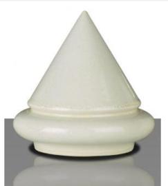 Glazuur luster zeemkleur glans 100 gram poeder 1020 - 1080 °C