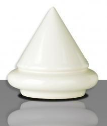 Basis glazuur, transparant glanzend 500 gram 1020 - 1080 °C