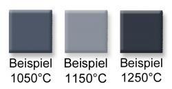 Kleurstabiel pigment grijs, 150