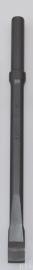 Letterbeitel 10mm voor pneumatische hamer schacht 12,7x50mm