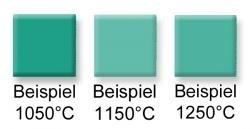 Kleurstabiel pigment mintgroen, 4826