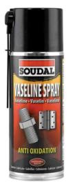 Vaseline spray 400 ml spuitbus