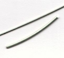 Armatuurdraad aluminium3 mm  per meter