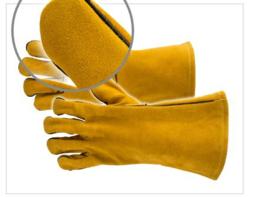 Handschoen hittebestendig maat 10