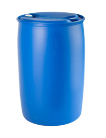 Latex  vloeibaar of rubber 200 liter drum