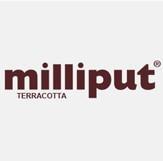 Milliput terracotta 113,4 gram verpakking
