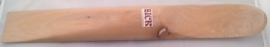Slaghout 40cm lang 5 cm breed