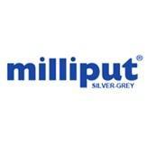Milliput zilver/grijs 113,4 gram verpakking